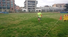 Campionati Italiani Assoluti Laser Run 2019 Asti