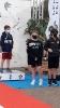Campionato Italiano Allievi e Trofei Nazionali Eso A ed Eso B 2021