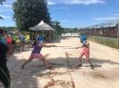 Pentacamp e allenamenti estivi Junior